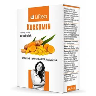 Liftea Kurkumín 30 cps