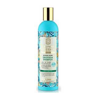 Natura Siberica Rakytníkový šampón 400 ml