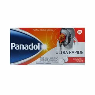 Panadol Ultra Rapide šumivé tablety 12tbl
