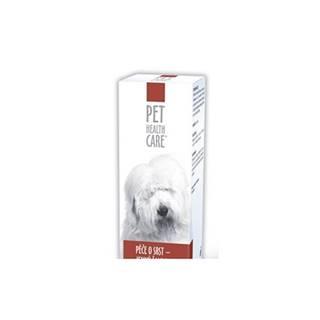 PET HEALTH CARE Starostlivosť o srsť jemný šampón 200 ml