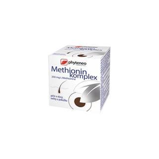 Phyteneo Methionin komplex 60 kapsúl