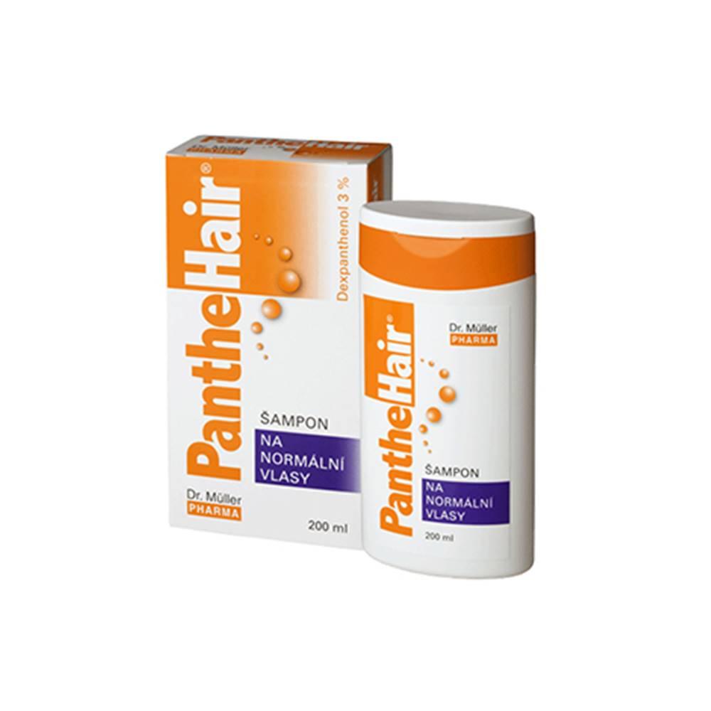 Dr. Müller PantheHair šampón normálne vlasy 200 ml