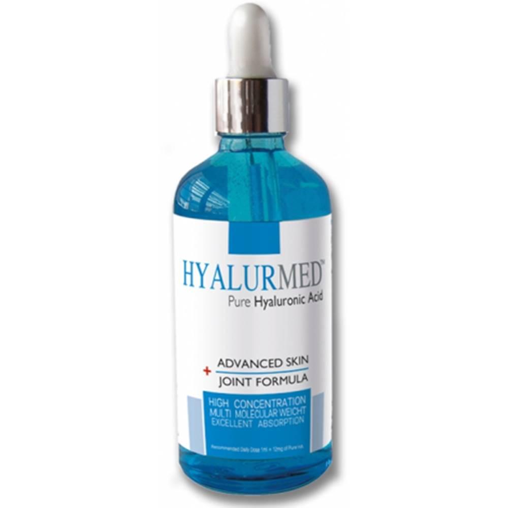 HYALURMED číra kyselina hyalurónová 100 ml