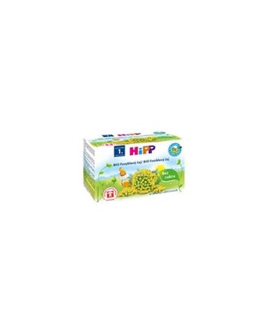 Hipp BIO Feniklový čaj 20 nálevových sáčkov