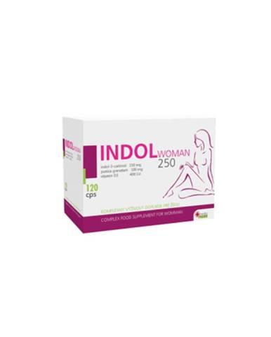 Medikapharm Indol woman 250 120 cps