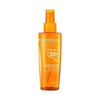 Bioderma Photoderm Transparentný olej SPF50+ 200 ml