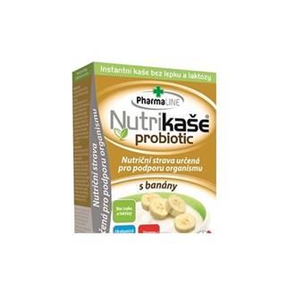 Nutrikaša probiotic banánová 180 g