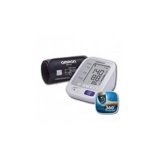 OMRON M3 Digitálny tlakomer automatický na rameno  1 ks