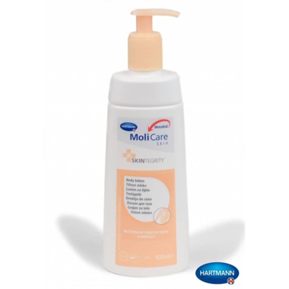 Molicare Skin Telové mlieko 500 ml