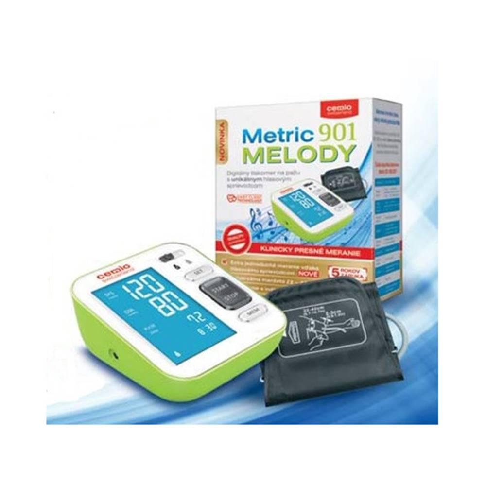 Tlakomer Cemio Metric 901 MELODY