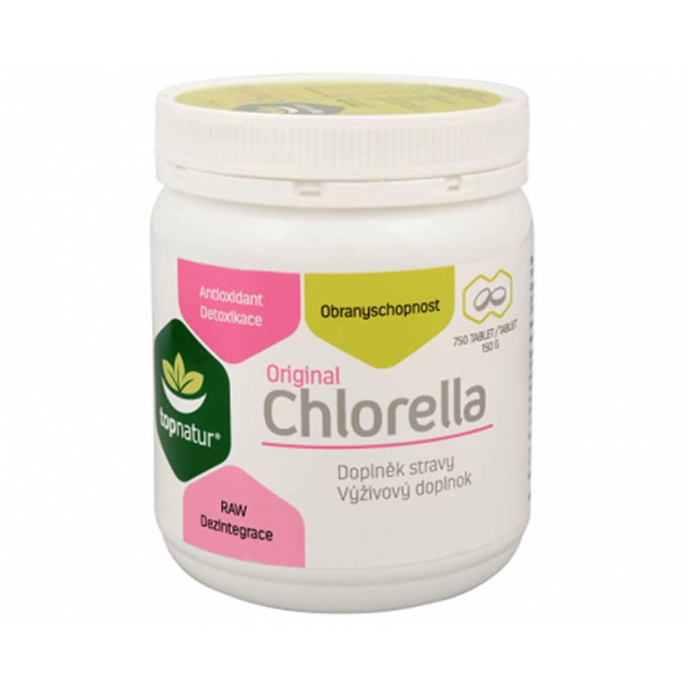 Topnatur Chlorella Original...