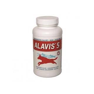 Alavis 5 kĺbová výživa 90 tabliet