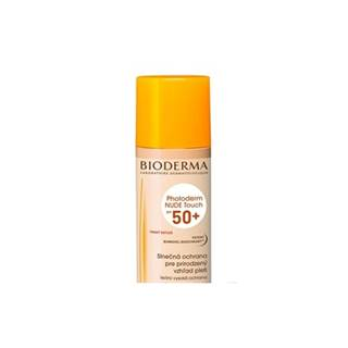 Bioderma Photoderm Nude Touch SPF50+ tmavý odtieň 40 ml