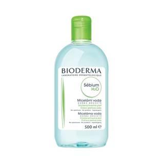 Bioderma Sébium micelárna voda 500 ml