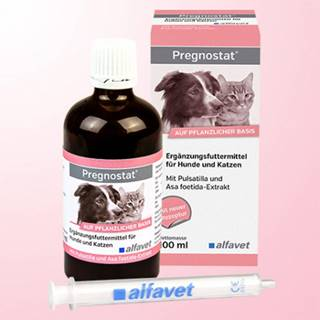 Catopharm Pregnostat 100 ml