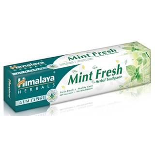Himalaya Bylinná zubná pasta pre svieži dych 75 ml