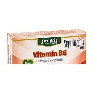 JutaVit Vitamín B6 30 tbl