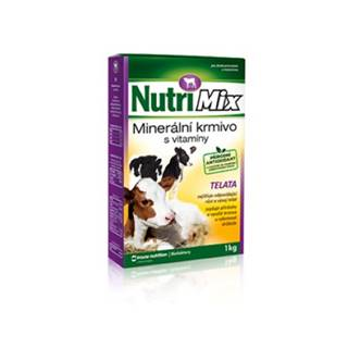Nutrimix pre teľatá 1 kg