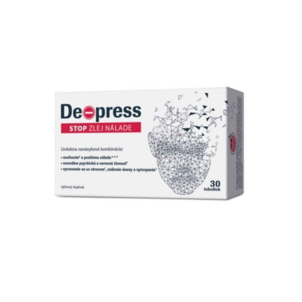 De-press 60 cps