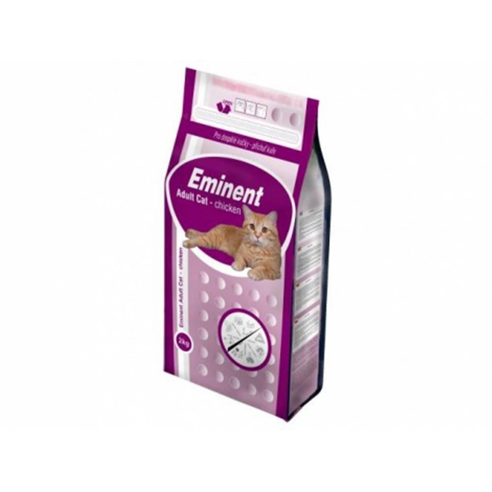 Eminent Cat Adult 10 kg kura