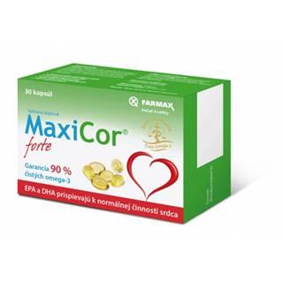 Farmax Maxicor forte 30 cps