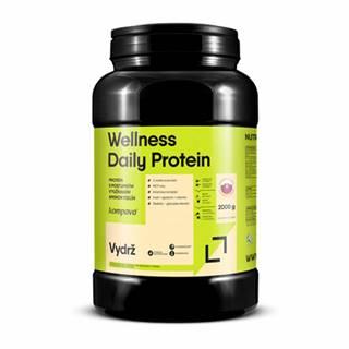 KOMPAVA Wellness Daily Protein natural 57 dávok
