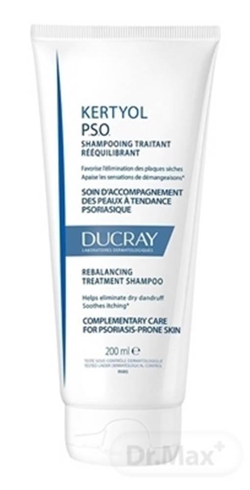 Ducray Ducray Kertyol p.s.o. shampooing