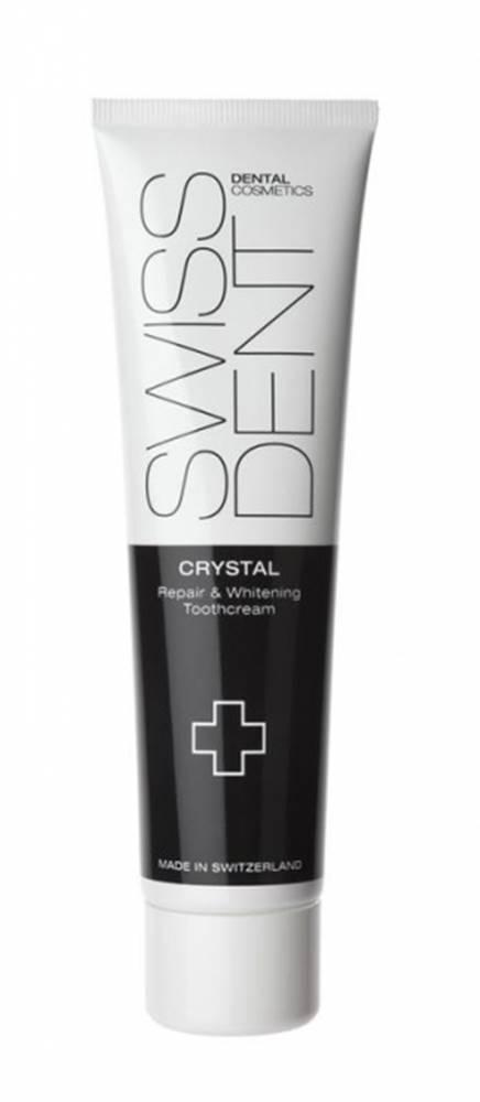 SWISSDENT Swissdent Crystal