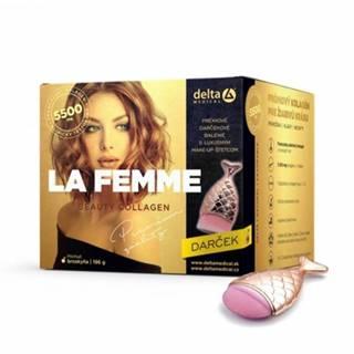 DELTA LA FEMME Beauty Collagen + darček