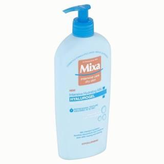 Mixa Ľahké hydratačné telové mlieko pre suchú a citlivú pokožku