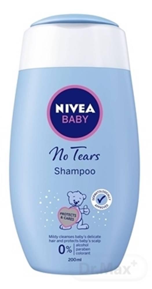 Nivea NIVEA BABY Extra jemný šampón