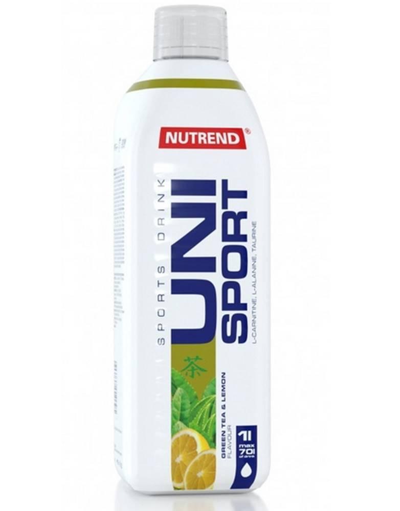 Nutrend Nutrend Unisport drink koncentrát