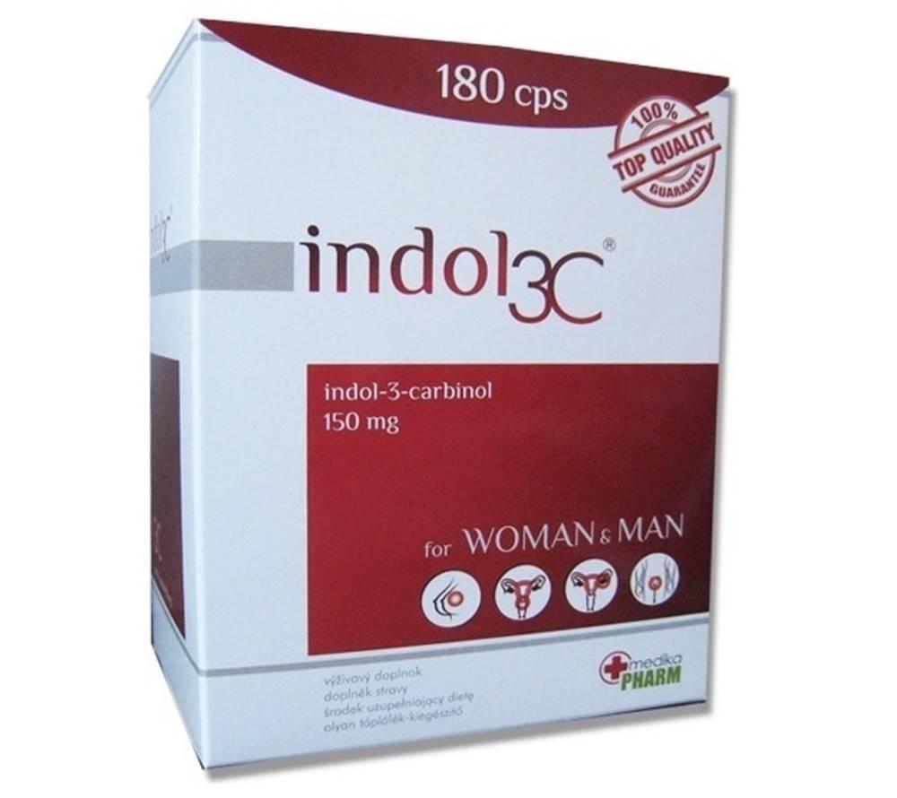INDOL3C Indol3c