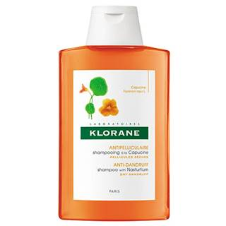 KLORANE Šampón s výťažkom z kapucínky 200ml