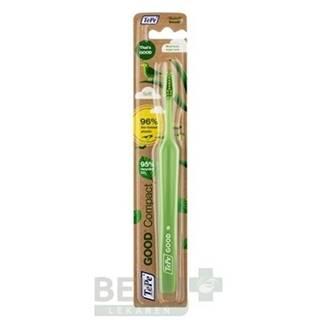 TePe GOOD S Compact Soft zubná kefka 1x1 ks