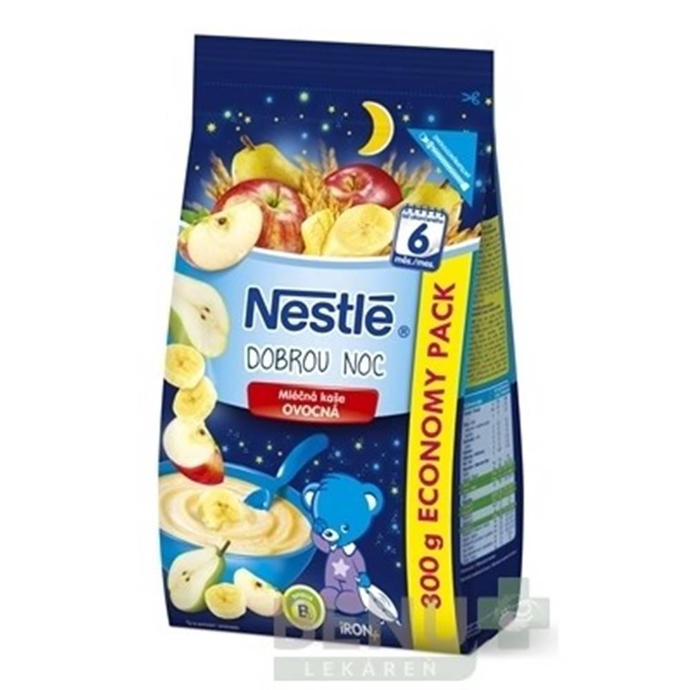 Nestlé NESTLÉ Mliečna kaša ovocná Dobrú noc 300 g