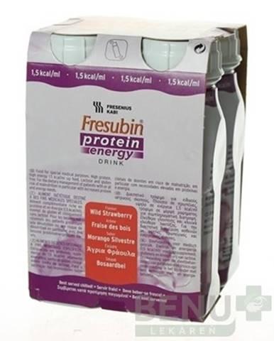Proteíny Fresubin