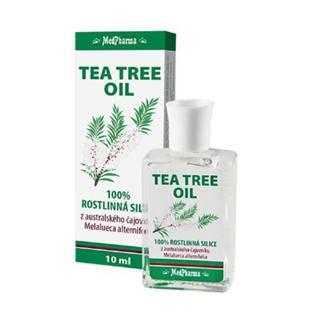 MedPharma TEA TREE OIL 10ml