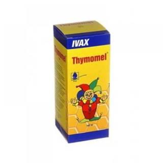 THYMOMEL sir 100ml