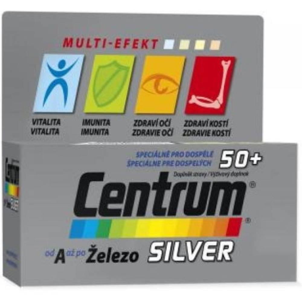 CENTRUM CENTRUM Silver 30 tabliet
