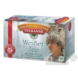 TEEKANNE WST White tea 20 x 1,5 g