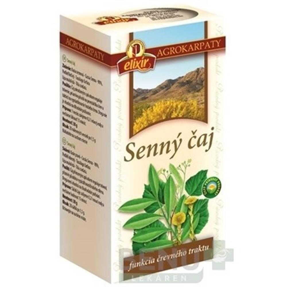 AGROKARPATY Senný čaj 20 x ...