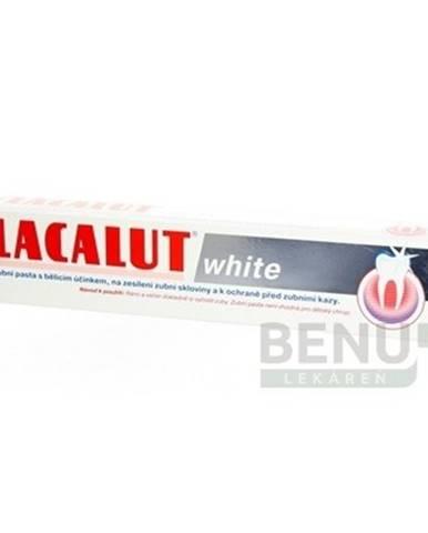 Zubné pasty LACALUT