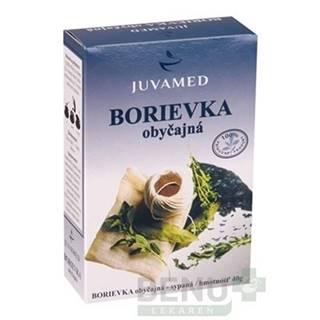 JUVAMED Borievka obyčajná plod 40 g