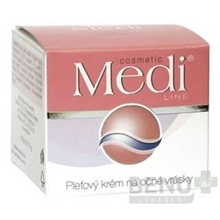 MEDI Pleťový krém na očné vrásky 50 g