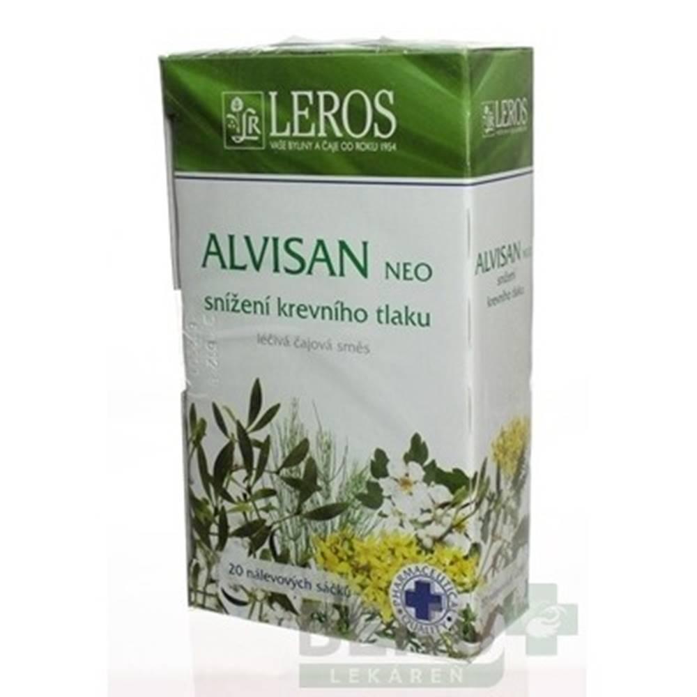 Leros LEROS ALVISAN NEO spc 20x1,5g