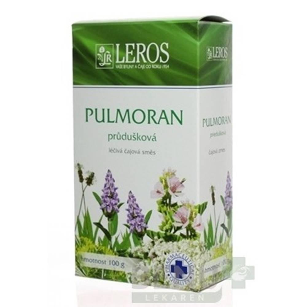 Leros LEROS Pulmoran 100 g