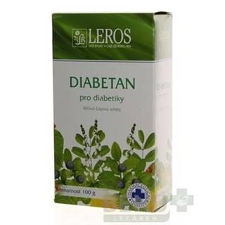 LEROS Diabetan 100 g