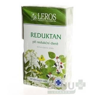 LEROS Reduktan 20 x 2 g