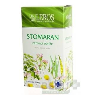 LEROS STOMARAN spc 100g